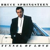 BRUCE SPRINGSTEEN : TUNNEL OF LOVE (CD) sealed