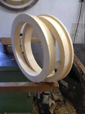 Round Window For Internal Stud Wall 600mm Or Summer House/shed