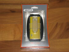 Griffin iClear Case with Armband Belt Clip for iPod nano 5th Generation NEW