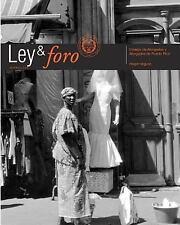 Ley y Foro: Ley y Foro 2014 : Hogar Seguro (2015, Paperback)
