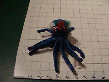 Stuffed OCTOPUS Toy - purchased 10-2-2000 - bendable arms stay in place cool