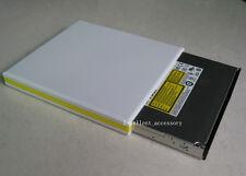 3.0 USB External Blu-Ray Player BD DVD Rewritable Burner Drive HP ASUS DELL SONY