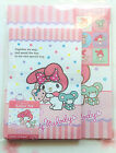 Kawaii mini letter set  writing paper set SANRIO JAPAN My Melody cute staionery