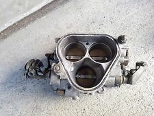 TURBO Throttle Body TB valve butterfly air intake Mazda rx7 rx-7 fc fc3s