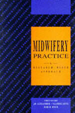 Midwifery Practice: A Research-based Approach: v. 4 by Palgrave Macmillan...