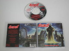 INCUBUS/BEYOND THE UNKNOWN(NUCLEAR BLAST 039 CD+SPV 84-29862) CD ALBUM