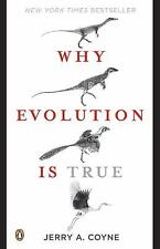 2DAY SHIPPING | Why Evolution Is True, PAPERBACK, Jerry A. Coyne, 2010