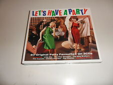CD  Let's Have a Party
