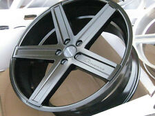 "22"" GIOVANNA DRAMUNO 5 WHEEL & TIRE LEXANI 24 FORGIATO ASANTI DUB GIANELLE 26 20"