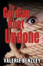 The Gordian Knot Undone-ExLibrary