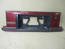 TOYOTA SUPRA 86-88 1986-1988 7MGE REAR CENTER PANEL TAIL FINISH PANEL OE
