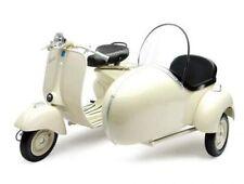 Newray pareja formada Vespa 150 VL 1t, 1955 páginas carro sidecar, 1:6 Roller Scooter