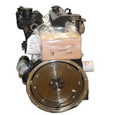 Cummins B3.3-S095546 Four Cylinder 65HP @ 2600 RPM Diesel Engine