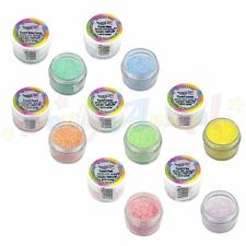 Rainbow Dust Cake Glitter  - Pastel FULL SET