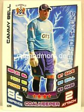 Match Attax 2012/13 SPL - Scottish Premier League - #129 Cammy Bell