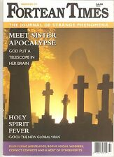 Fortean Times Number 77 - A Journal of Strange Phenomena - Hard To Find