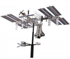 New! International Space Station 1/700 Scale Model SC02 from Japan