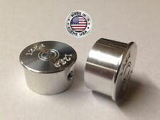 The Original Shotgun Guitar Knob or Amp Machined Solid Aluminum universal custom
