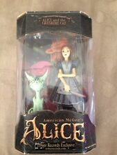 American McGee's Alice And The Cheshire Cat Tower Records Exclusive