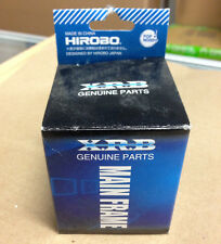 Hirobo XRB Main Frame Genuine Parts NEW FAST SHIPPING MADE IN JAPAN