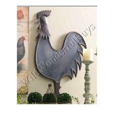 Rooster CHALKBOARD Message Board Kitchen Home Decor SHABBY FRENCH COUNTRY CHIC