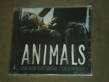 Animals Soundtrack sealed
