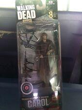 The Walking Dead - McFarlane CAROL Figure SERIES 8 - Gamestop EXCLUSIVE