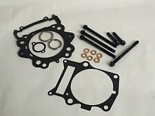 Yamaha Raptor 660 ARP Heavy Duty Cylinder Head Studs Cometic Top End Gasket Kit