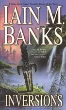 Inversions, Banks, Iain M., Acceptable Book