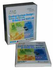 Control System Design: Getting Started with Arduino and MATLAB (book and kit)