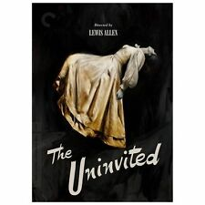 The Uninvited (DVD, 2013, Criterion Collection)