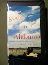 GODS IN ALABAMA AUDIO BOOK BY JOSHILYN JACKSON 5 CASSETTES (MISSING TAPE 6)