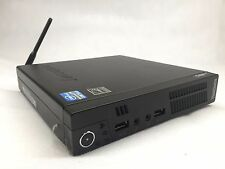 Lenovo Thinkcentre M92p Tiny Core i5-3470T 2.9GHz 8GB 500GB Win 8 Pro Mini PC