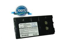 Battery for Sony CCD-TR353E CCD-FX200E CCD-400 CCD-TR33 CCD-V340E CCD-TR73 CCD-T