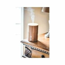 Ultransmit Aroma Bamboo Electric Diffuser/ Purifier/ Humidifier ABD