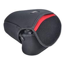 For Canon EOS 1100D 1000D 600D 550D 500D 450D Neoprene Camera Case Bag Cover