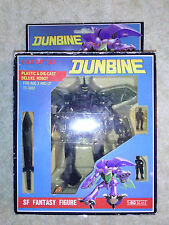 Vintage AURA BATTLER DUNBINE Action Figure TT-1031 1:60 Scale Anime Robot