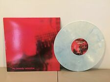MY BLOODY VALENTINE - LOVELESS - BRAND NEW LIGHT BLUE COLORED VINYL LP RECORD