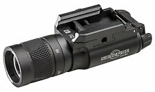 SureFire X300V-B V-Series Weapon Gun Flashlight White IR LED Torch 350 Lumens
