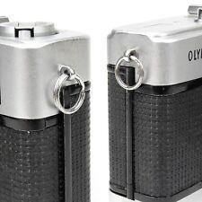 Vintage Olympus Trip Camera Strap Ring Lugs Set of 2
