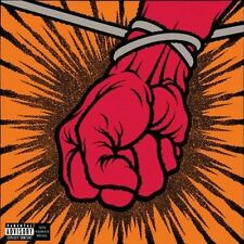 St. Anger - Metallica (2009, CD NEUF)