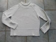 Pull Dame Mer du Nord Taille Xl
