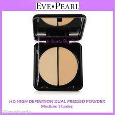 NEW Eve Pearl HD HIGH DEFINITION DUAL PRESSED POWDER-Medium Shades FREE SHIPPING