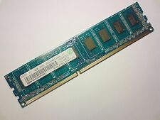 4GB DDR3-1333 PC3-10600 1333Mhz RAMAXEL RMR1870EC58E9F-1333 PC DESKTOP RAM