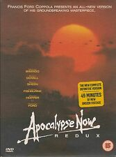 APOCALYPSE NOW REDUX - Francis Ford Coppola Presents The Definitive Version (DVD