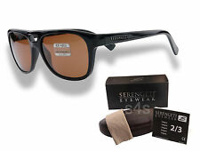 Serengeti Tommaso Aviator Sunglasses BLACK_POLARISED PHOTOCHROMIC DRIVERS 7957