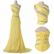 Grace Karin Long Formal Evening Ball Gown MERMAID Party Bridesmaids Prom Dresses