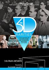 3-D Rarities 617316791937 (Blu-ray Used Very Good)