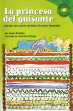 La Princesa del Guisante: Version del Cuento de Hans Christian Andersen (Read-It