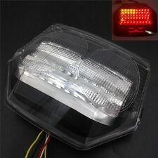 Tail lights Fit CB1300 2003 CB400 V-TEC 2003-2008 Clear LED Brake